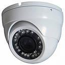 Комплект видеонаблюдения 2 камеры внутренние , фото 2