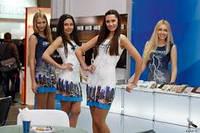 Модели на выставку или мероприятие Киев