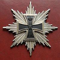Звезда Большого креста Железного креста (Звезда Гинденбурга)