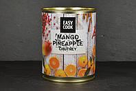 Mango Pineapple Chutney Манго Ананас Чатни