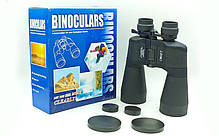 Бінокль COMET zoom 10-90х80 TY-4324, фото 2