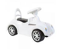 Детский автомобиль каталка Орион Ретро Б 900_Б с пищалкой