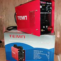 Сварка ТЕМП ИСА-250 IGBT
