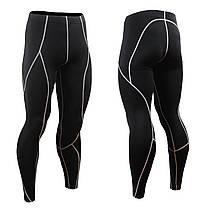 Комплект Рашгард Fixgear и компрессионные штаны CPD-B10+P2L-BS, фото 2
