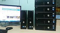 Системный блок Dell Optiplex 780 C2D E8400 3.0 GHz, 4Gb DDR3, GMA x4500 384Mb, 160 HDD 10.000RPM
