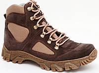 Берці, Берци, Берцы, Тактические ботинки, Тактичні черевики низькі brown   демісезон. Від виробника, фото 1