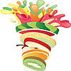 Pee Wee Kiwi | Киви + Арбуз + Яблоко + Крем - Humble (3 мг | 120 мл), фото 2