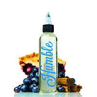 Humble Crumble | Черничный пирог с корицей - Humble (3 мг | 120 мл)