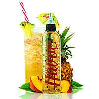 Aftershok| Ананасово-персиковый коктейль - Havoc (3 мг | 180 мл)