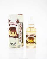 Nihon Pudding| Сливочный крем + Карамель - Snaku (3 мг | 60 мл)