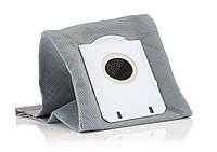 Мешок тканевый многоразовый для пылесоса Philips CRP485/01 432200493371, фото 1