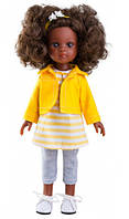 Кукла Paola Reina Нора в ярко-желтом 32 см (04440)