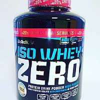 BioTech Протеин изолят Iso Whey Zero (2,27 kg )