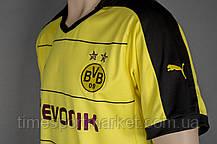 Форма Боруссии Дортмунд домашняя 2015 - 2016, фото 2