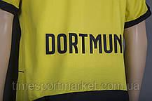 Форма Боруссии Дортмунд домашняя 2015 - 2016, фото 3