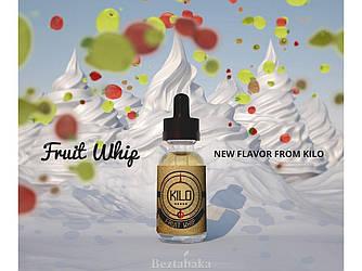 Fruit Whip | Яблоко + Груша + Ягоды + Сливки - Kilo (3 мг | 15 мл)