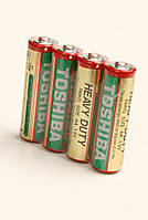 Батарейка Пальчиковая Toshiba R-6 (40шт)
