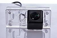 Штатная видеокамера Fighter CS-CCD+FM-29 (Toyota)