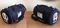 Спортивная сумка ANIMAL для бодибилдинга