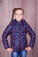 Подростковая куртка 128 - 152, демисезон. Весна 2017. Детская, демисезонная
