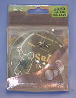 Рыболовная леска Super Strong (0.50mm)