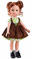 Кукла Paola Reina Кристи в сарафане 32 см (04442)