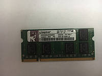 Kingston 2GB PC2-6400S/DDR2/800MHz