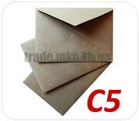 Конверт С5 из целлюлозной бумаги