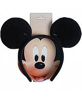 Детские ушки мики Микки Miсkey mouse чёрные