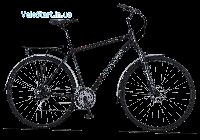 """Велосипед CYCLONE (Циклон) DISCOVERY Disk 28"""""""