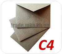 Конверт С4 из целлюлозной бумаги