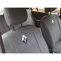 ЧЕХЛЫ НА СИДЕНЬЯ  ELEGANT Renault Logan MCV(5 мест)Autentic 2013