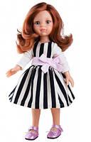 Кукла Paola Reina Кристи в полосатом 32 см (04445)