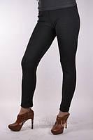 Чёрные брюки - важный элемент в женском гардеробе