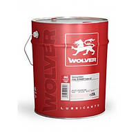 Тракторное универсальное масло WOLVER UTTO SAE 10w30 (GL-4, 80w)
