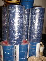 Изолента ПВХ 0,15мм*18мм*25м синяя