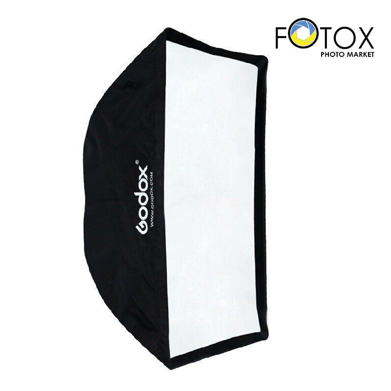 Софтбокс Godox 50 х 70 см. для накамерной вспышки, зонтичного типа