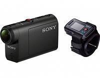 Экшн-камера SONY HDR-AS50 +пульт д/у  RM-LVR2(HDRAS50R.E35)