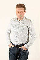 Рубаха Jean Pierre JP5605 светлый Размеры L XL