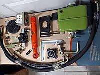 Комплект  гидравлики на  минитрактор