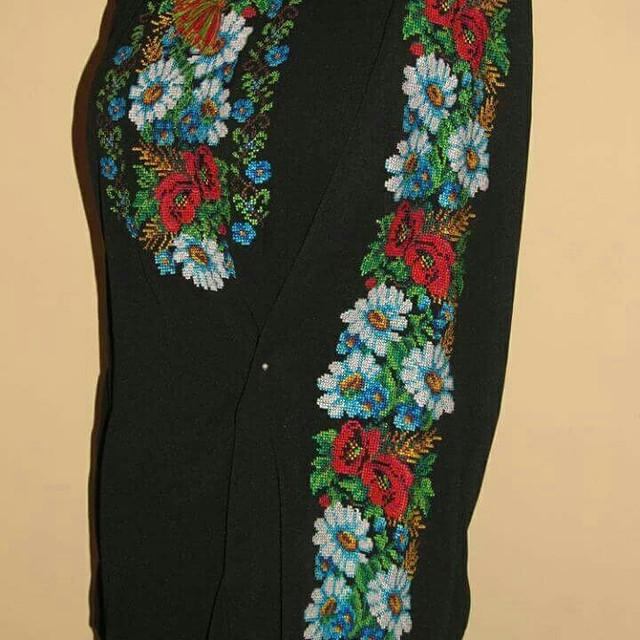 Интересная одежда женская доставка