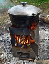 Мини-печка ЩЕПОЧНИЦА, фото 2
