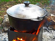 Мини-печка ЩЕПОЧНИЦА, фото 3