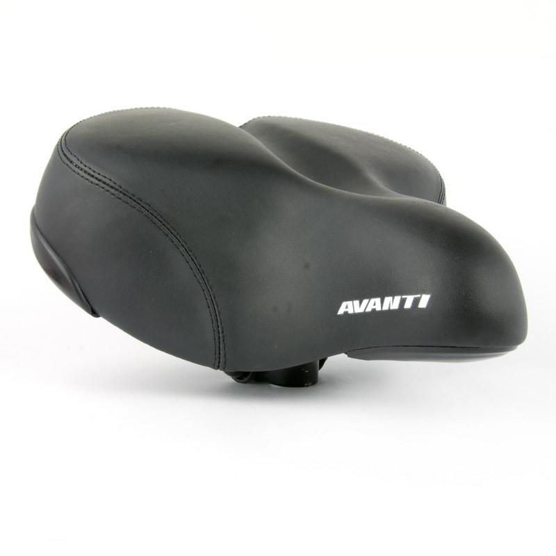 Сідло велосипедне Avanti AVY-8395 комфорт
