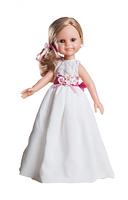 Кукла Paola Reina Клер в праздничном платье 32 см (04820)