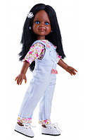 Кукла Paola Reina Клео мулатка 32 см без коробки (34403)