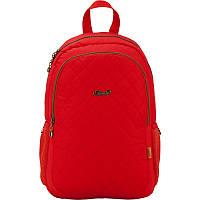 Рюкзак молодёжный, из мягкой ткани, Kite, Beauty-1
