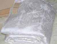 Шелковое одеяло Okay Кнопка 155х215