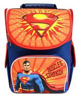 Ранец ортопедический Smile Superman 987861