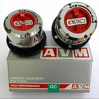Хаби  AVM 413HP посиленні Toyota 4Runner, Hilux
